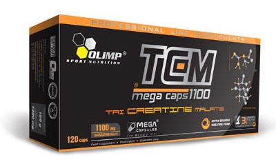 Olimp TCM Mega Caps
