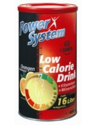 Power System Low Calorie Drink