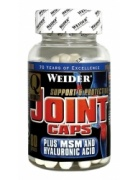 Weider Joint caps