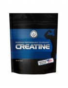 Russian performance standard Creatine