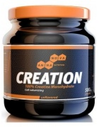 Anna Nova Nutrition Creation