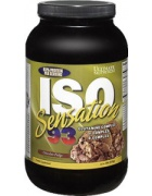 Ultimate Nutrition Iso Sensation