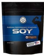 Russian performance standard Soy