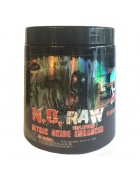 Xcel Sport Nutrition   NO RAW