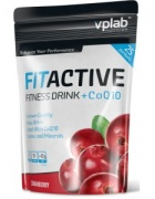 VP Laboratory Fit Active+CoQ10