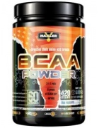 Maxler BCAA Powder Flavored