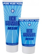 Ice Power Ice Power Охлаждающий гель Ice Power MSM