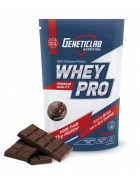 Genetic lab nutrition Whey Protein