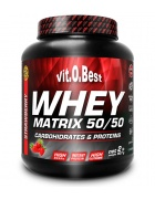 Vit. O. Best WHEY MATRIX