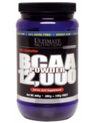 Ultimate Nutrition BCAA Powder 12,000