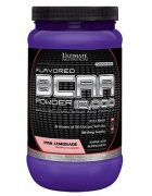 Ultimate Nutrition BCAA 12 000 Powder Flavored