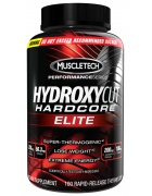 Muscle Tech Hydroxycut Hardcore Elite