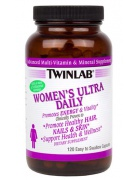 Twinlab Women's Ultra Daily до 07 2019